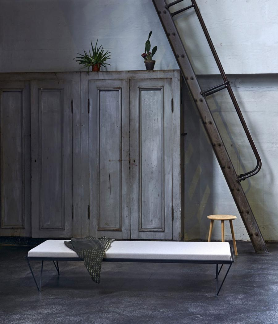 Whelers sustainable furniture made from recycled ocean plastics