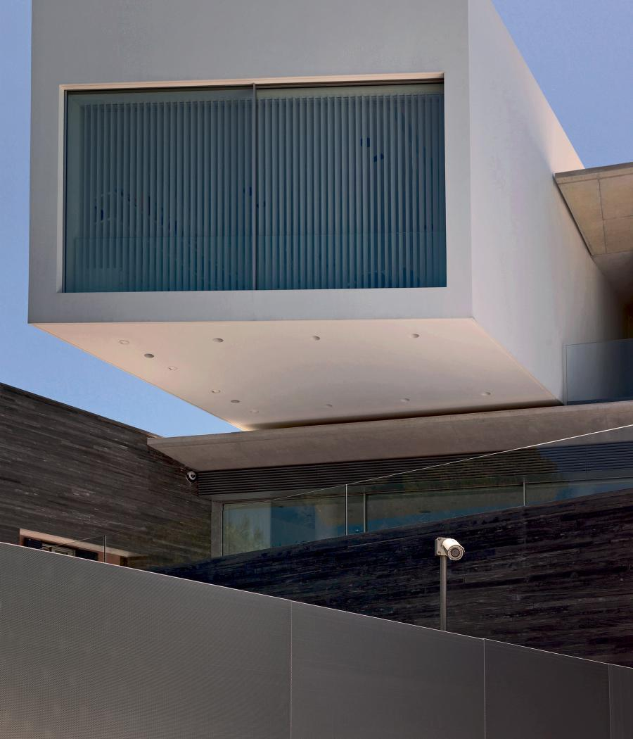 Psychiko House, by Divercity, Athens, Greece