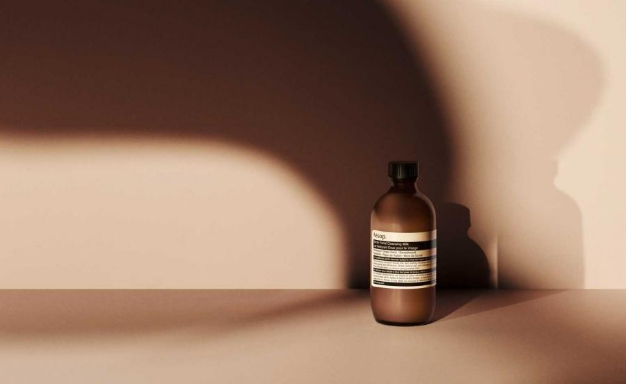 Gentle Facial Cleansing Milk, by Aesop