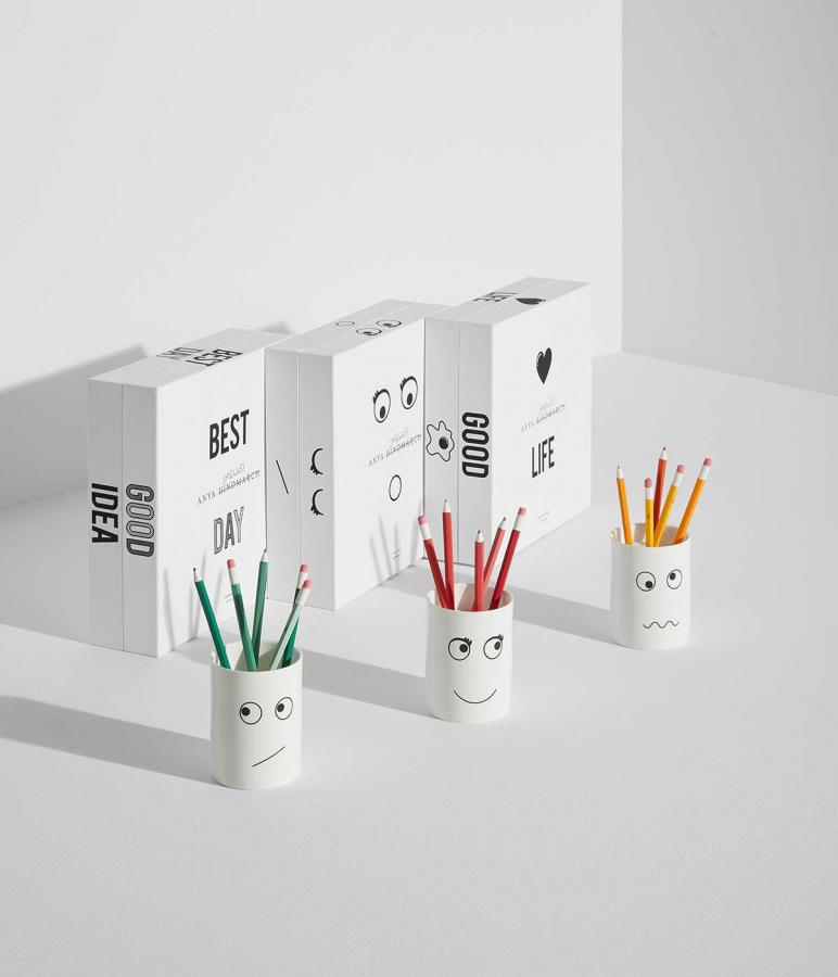 Anya Hindmarch fragrance diffusers
