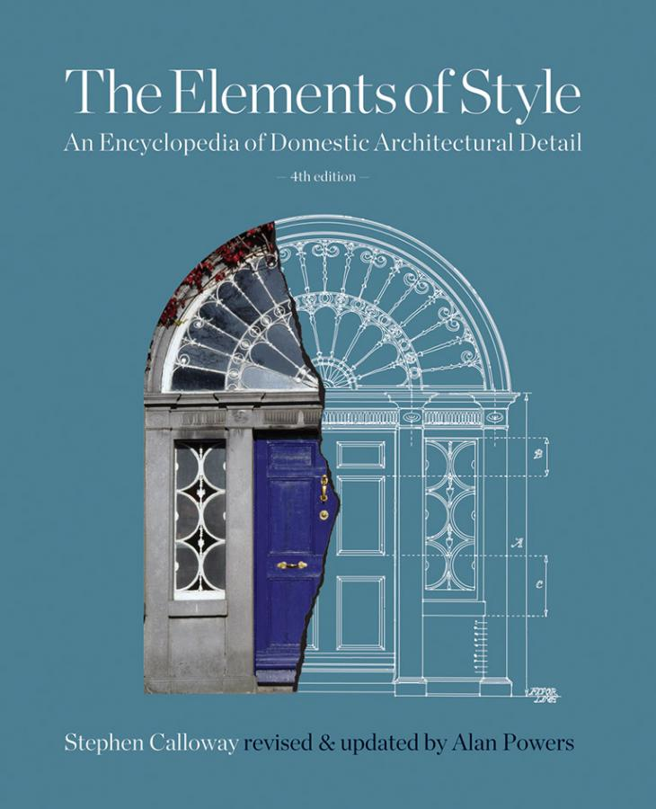 The Elements of Style:  An Encyclopedia of Domestic Architectural Detail, Firefly Books Ltd
