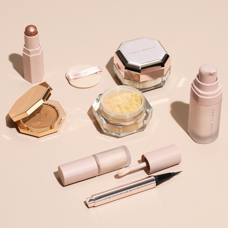 Fenty Beauty Travel Kit