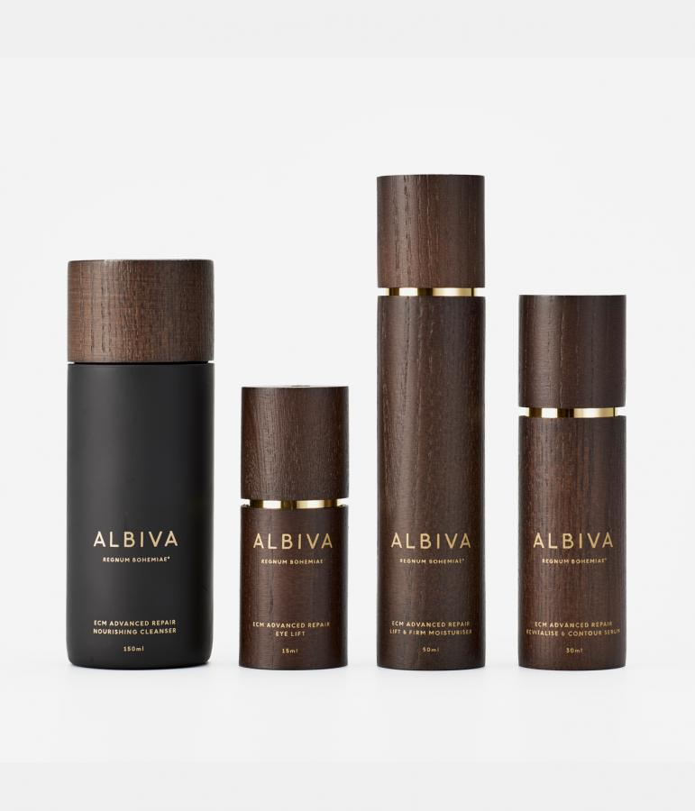 Albiva wellness