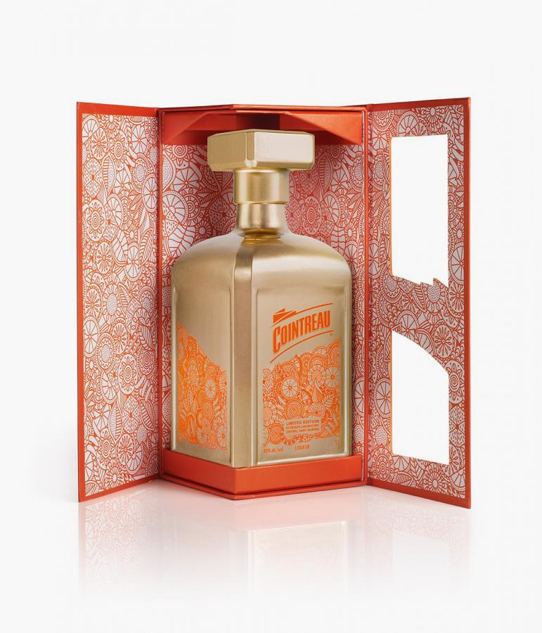 Cointreau The Limited Edition Central Saint Martins