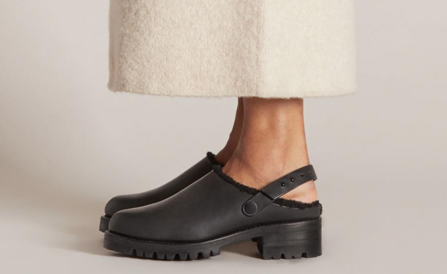 FEIT clogs shoes Dutch