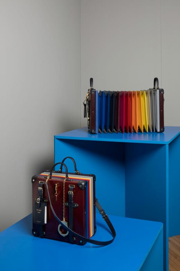 'Collector's case' by Lanzavecchia + Wai and Globe-Trotter