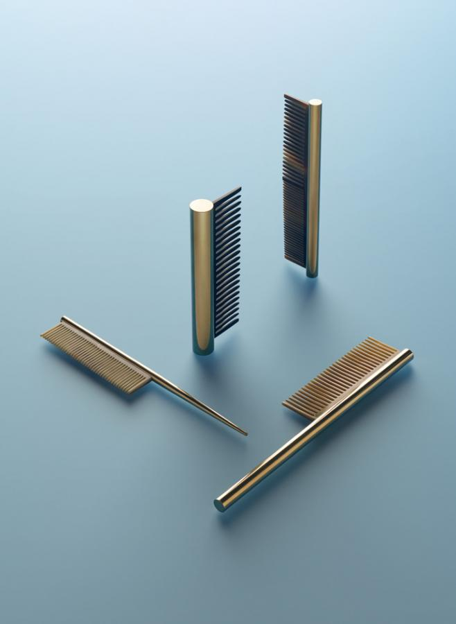 Comb kit by Daniel Emma and Petz