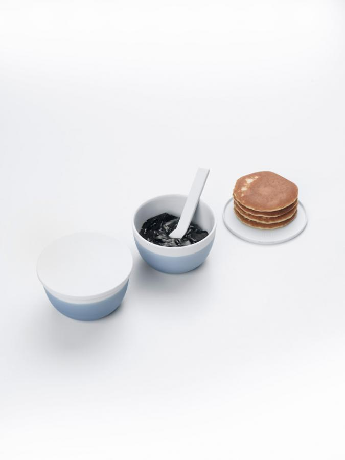 Refillable Syrup Pot, by Studio Pieter Stockmans