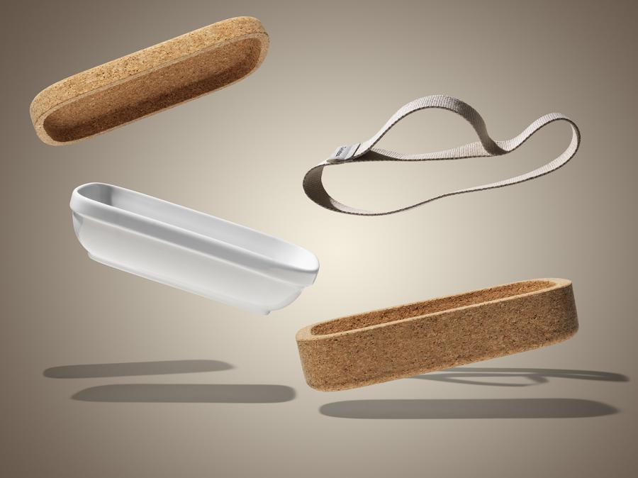 Gelatoo, by Matteo Ragni and confectionary innovator ifi