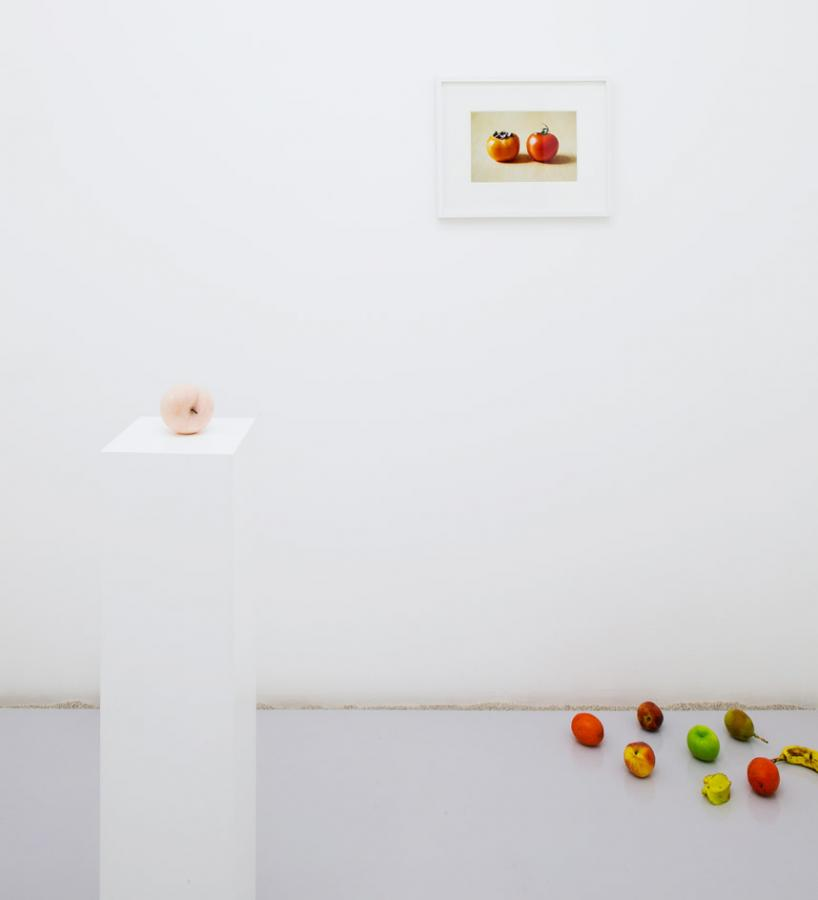 The Lulennial II: A Low-Hanging Fruit exhibition, Mexico