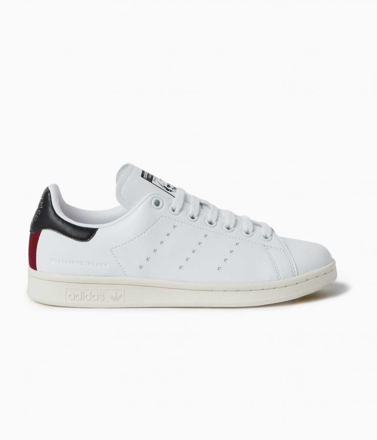 94d0914c8e25 Adidas Stella McCartney vegetarian Stan Smith with star detail