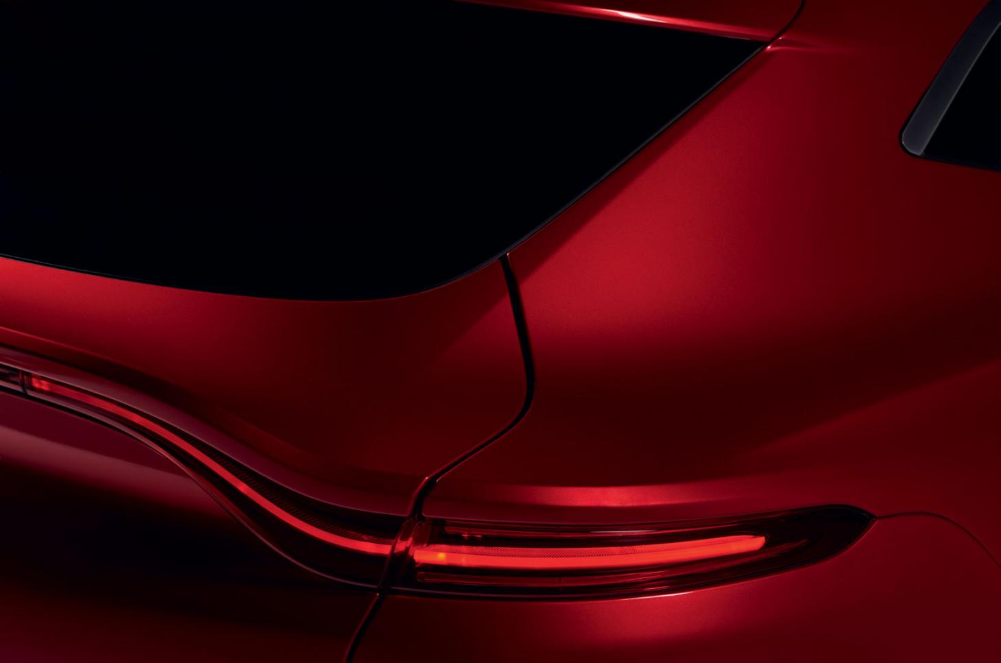 Aston Martin Takes A Sophisticated Approach To Its First Suv Wallpaper