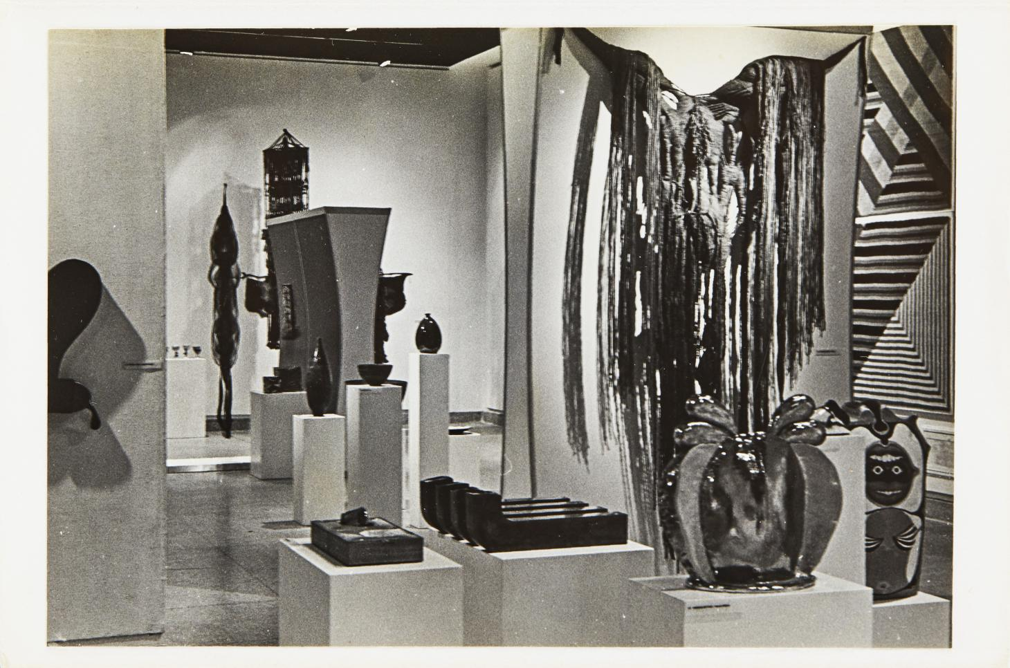 Objects USA exhibition 1969