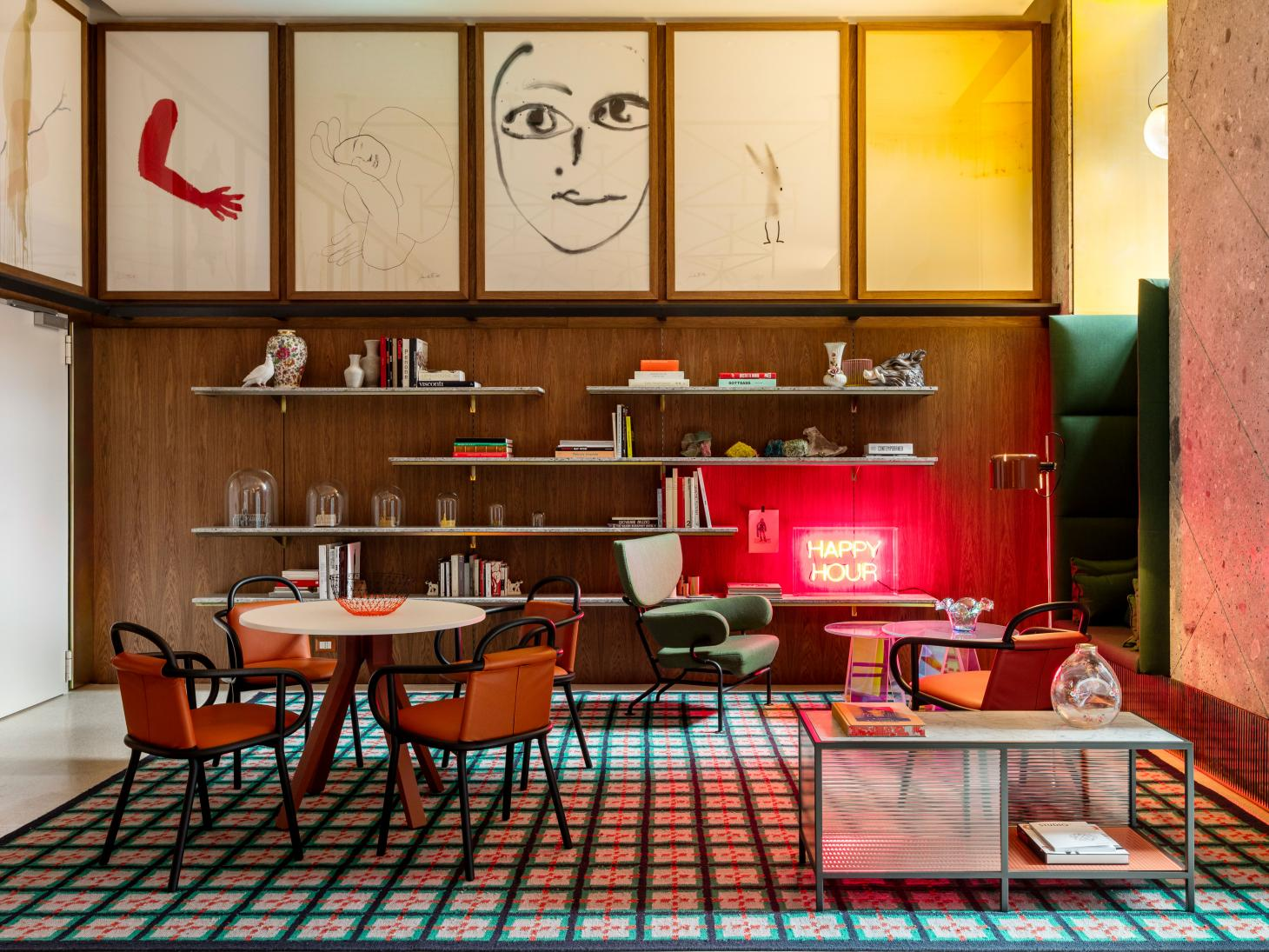 The ten design-worthy Milan hotels we are checking into now