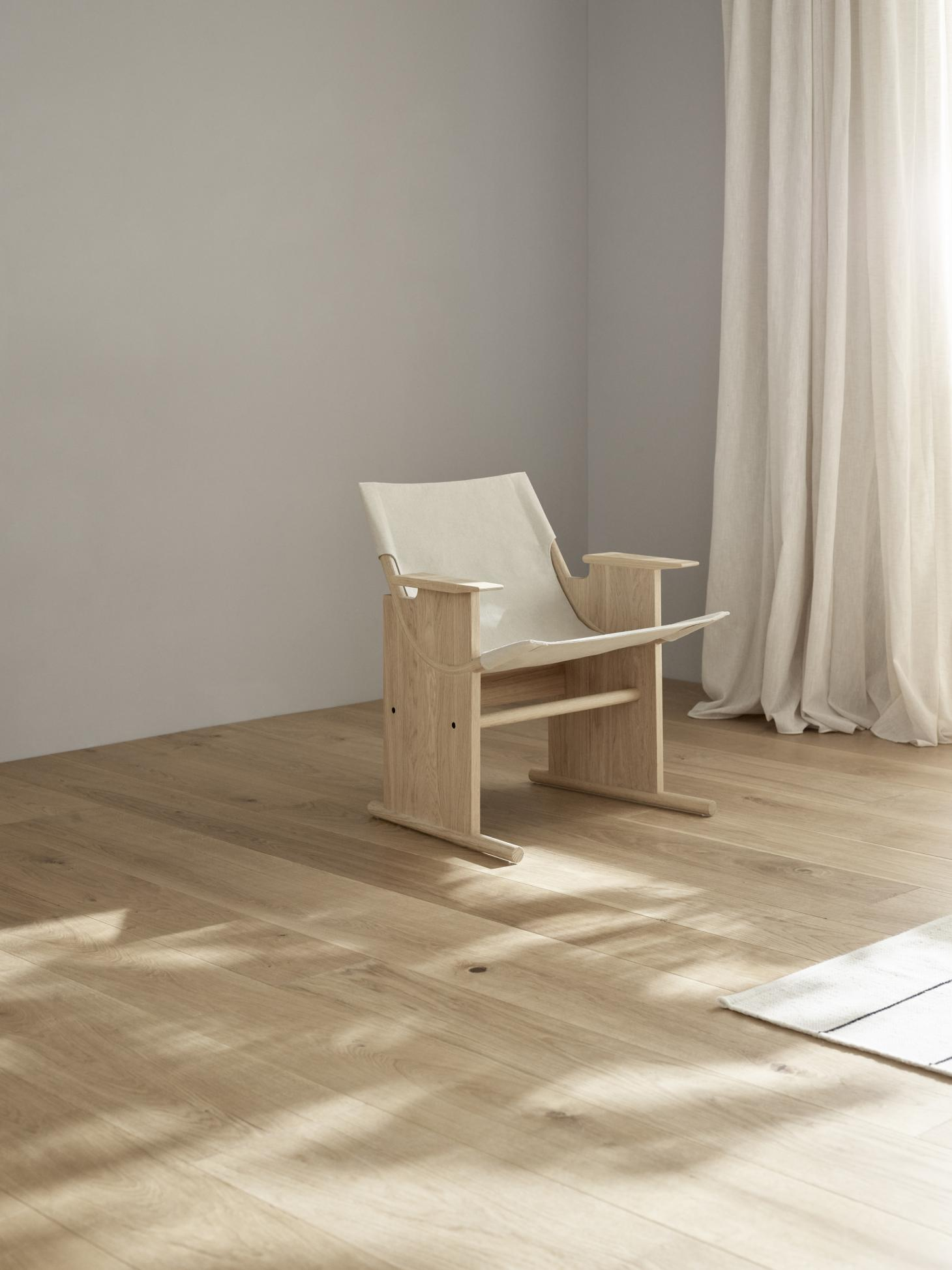 Sustainable furniture by Takt