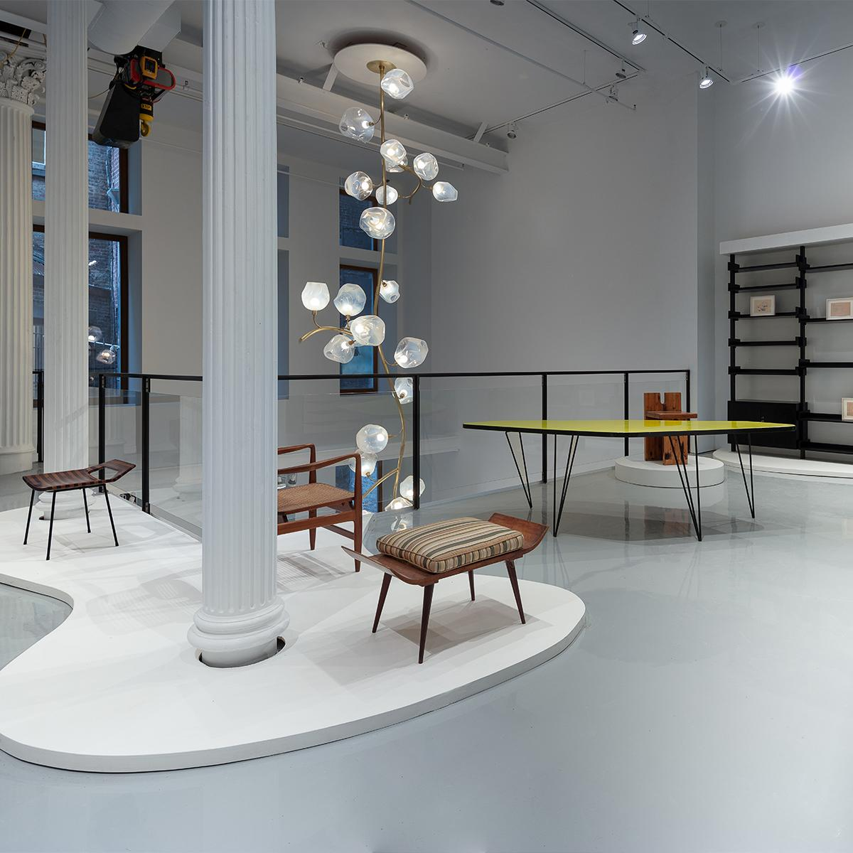 New R & Company New York space