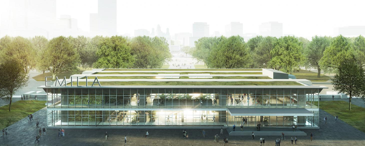 Starchitects lead growth of Poland's architecture scene