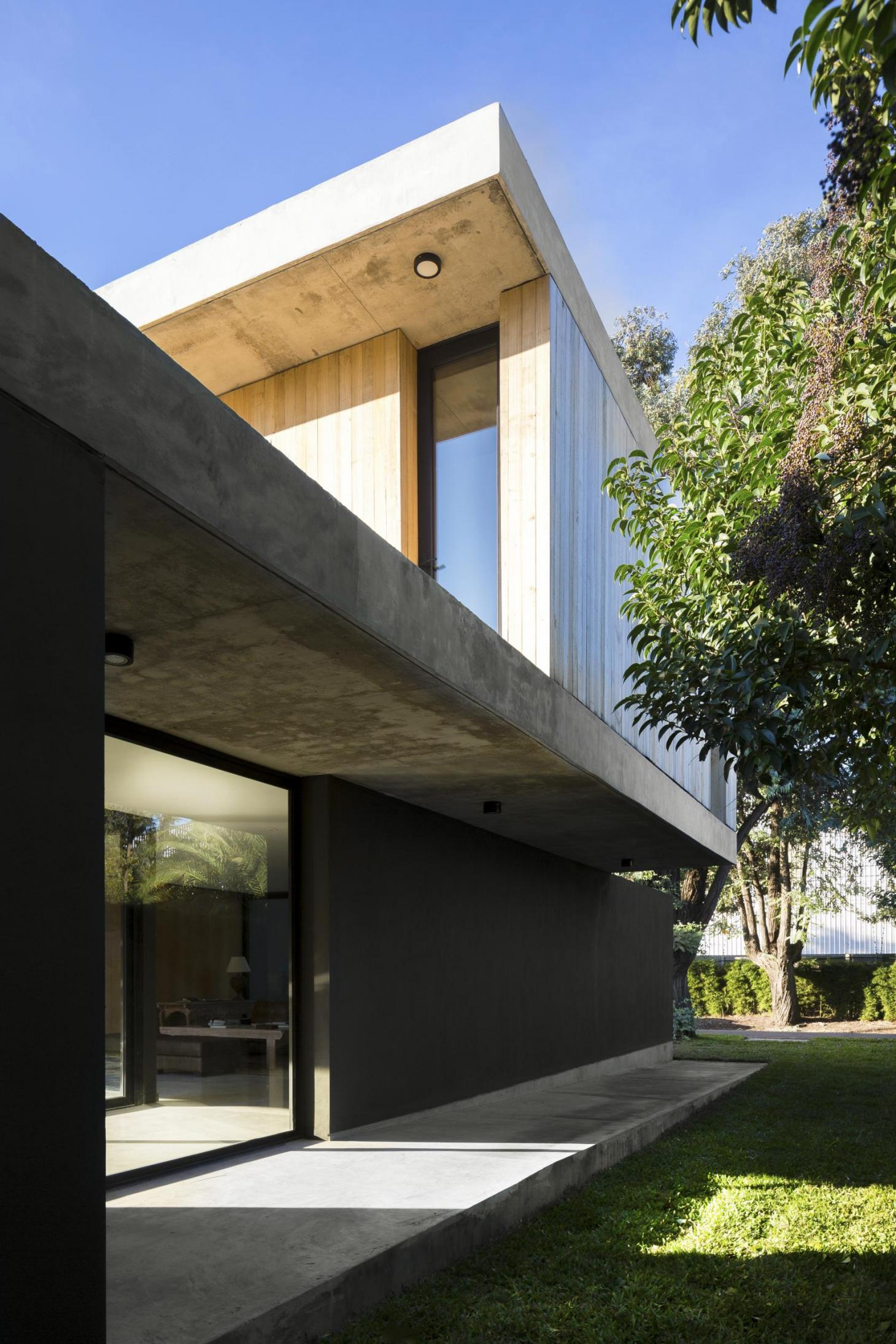 Casa MB designed by Colle-Croce