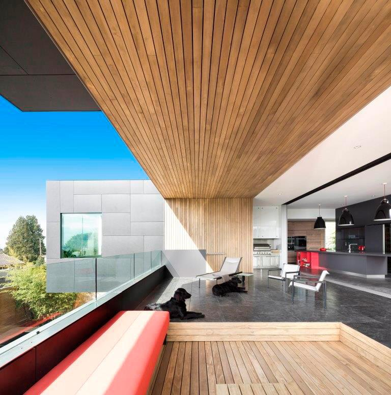 Red Residence, Vancouver (Photos by Ema Peter)