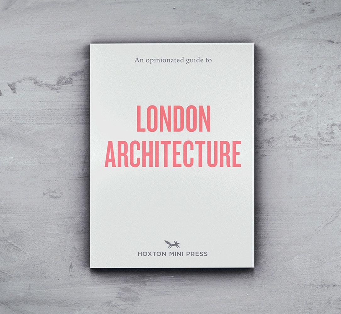 London Architecture guide