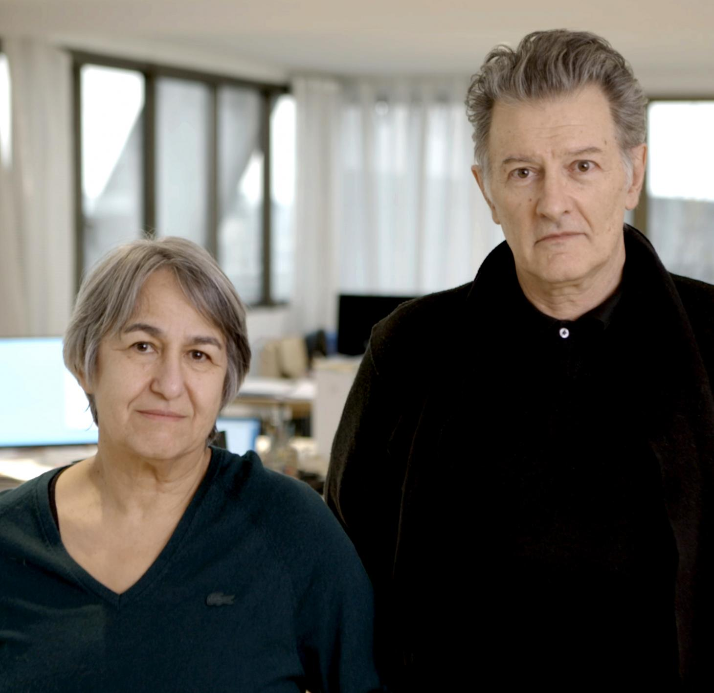 Anne Lacaton and Jean-Philippe Vassal winners of the Pritzker Price for Architecture 2021