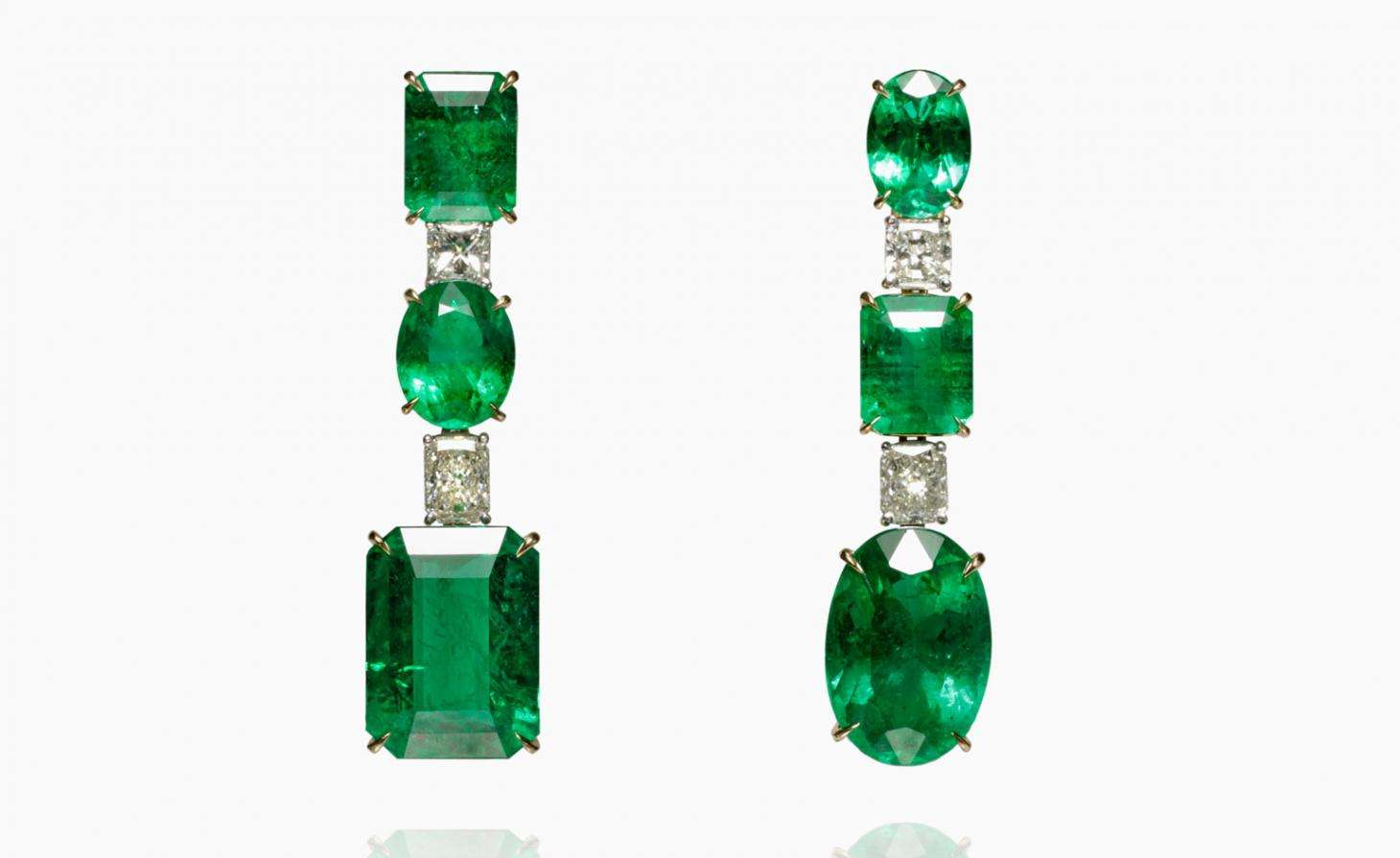 Ara Vartanian earrings
