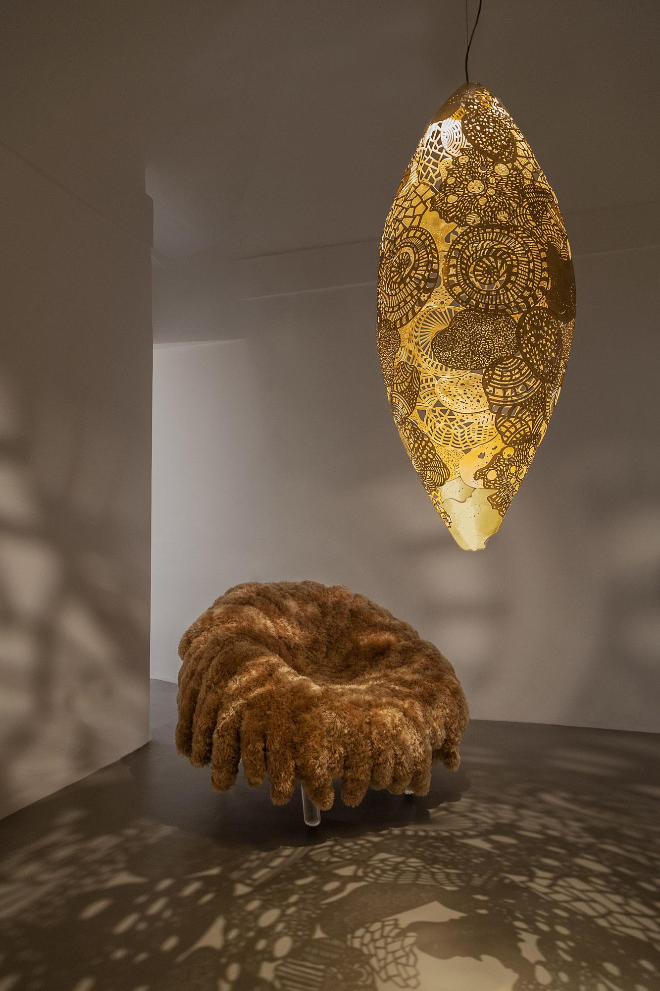 Campana Brothers exhibiton in Rome