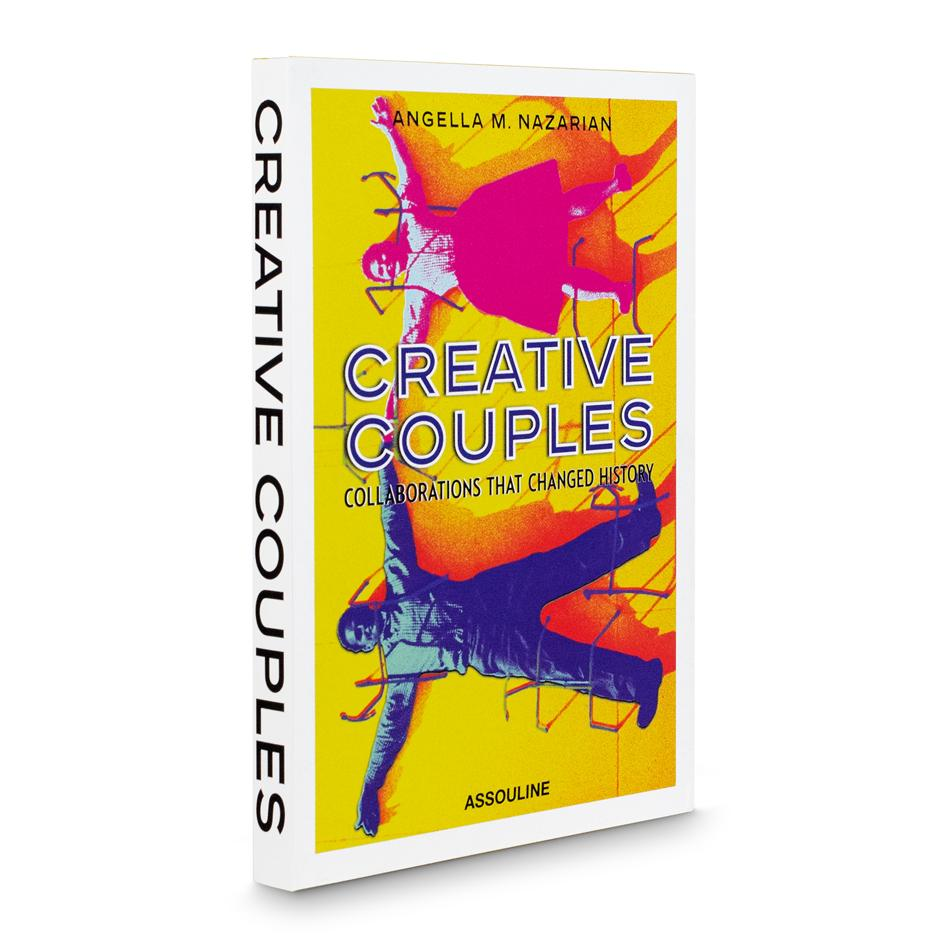 Creative Couples, Collaborations that changed History