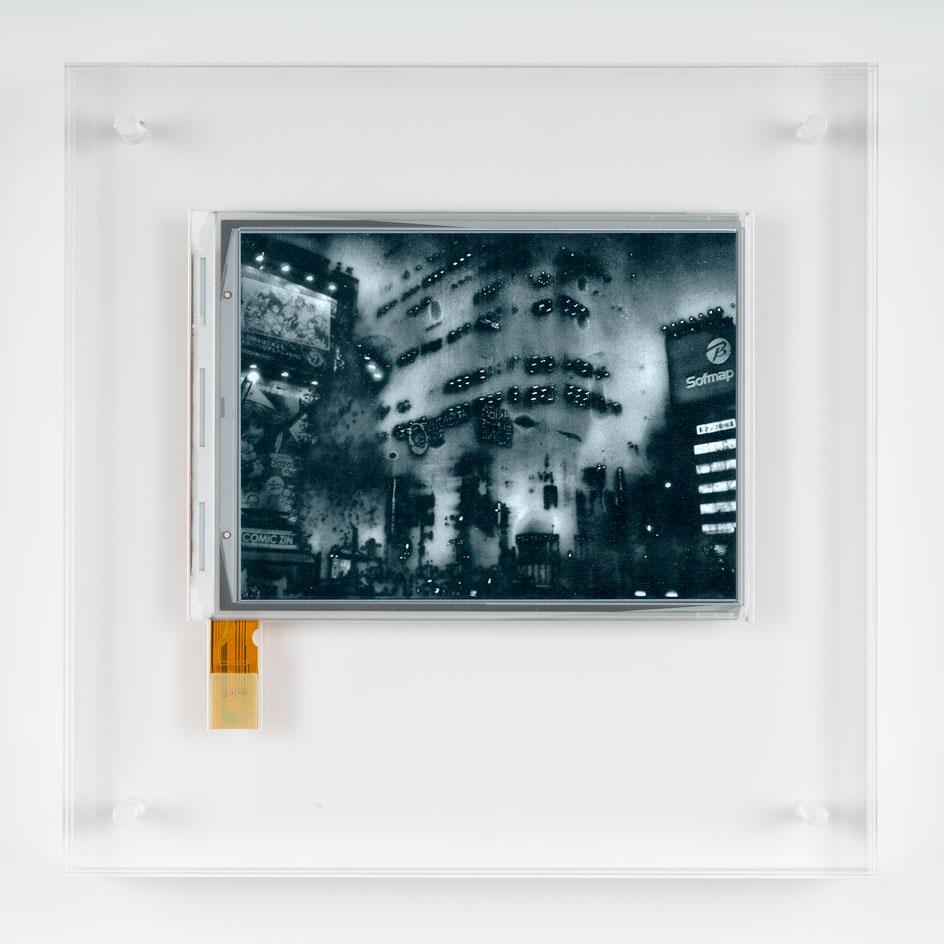 E.I. TYO4_011, 2019 by photographer Antony Cairns - part of the London art exhibitions to see post-lockdown