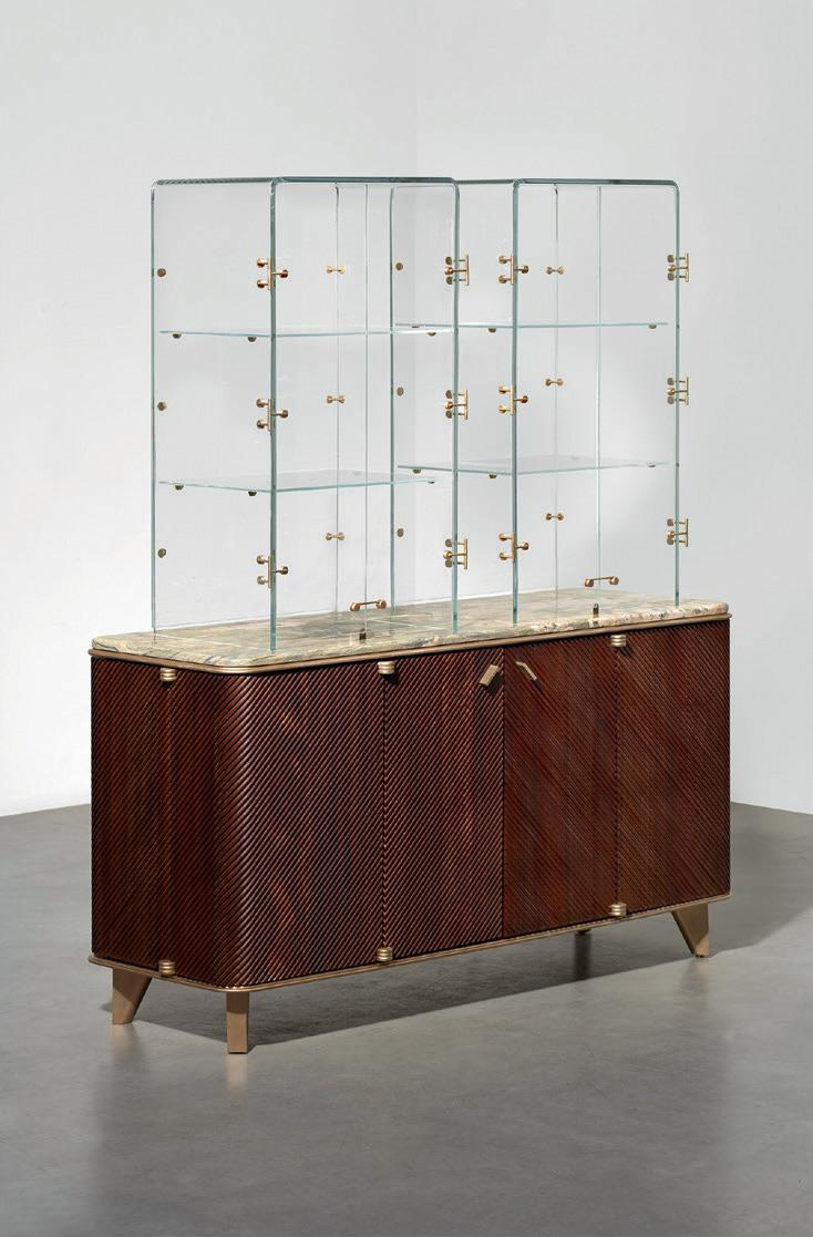 'M030' cabinet by David/Nicolas