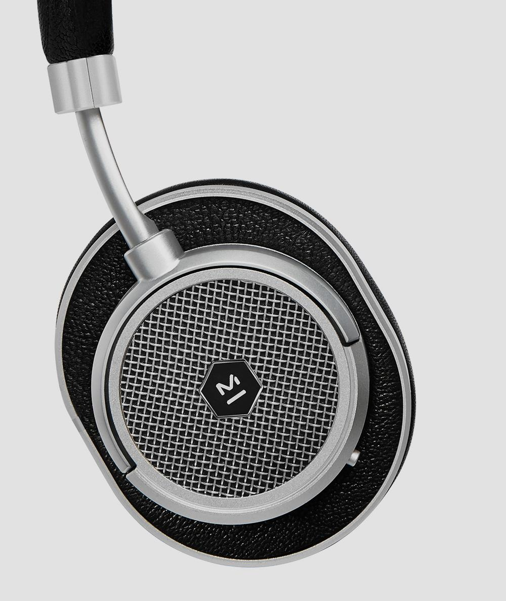 Master & Dynamic launch new headphones