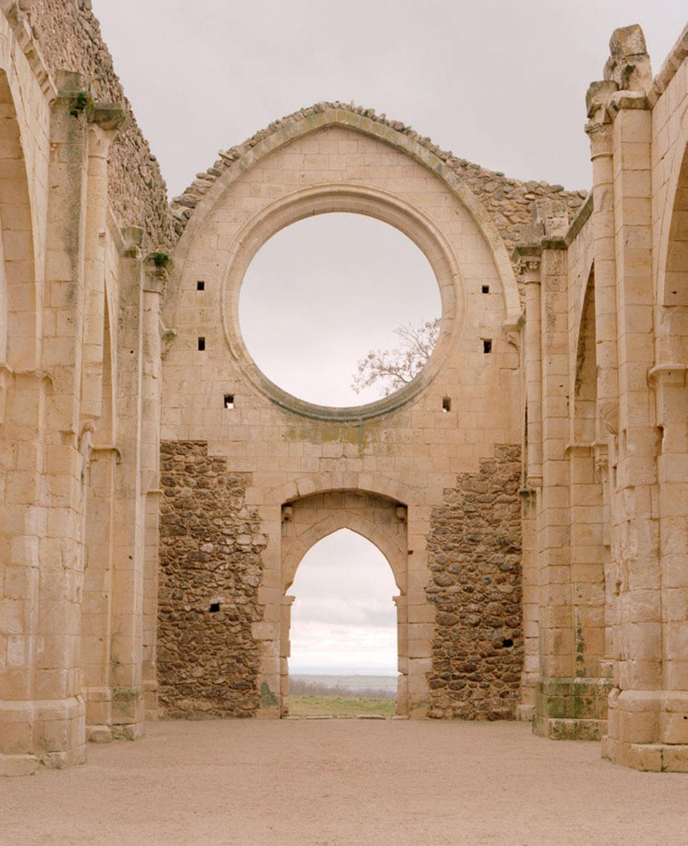 13th-century Cistercian abbey