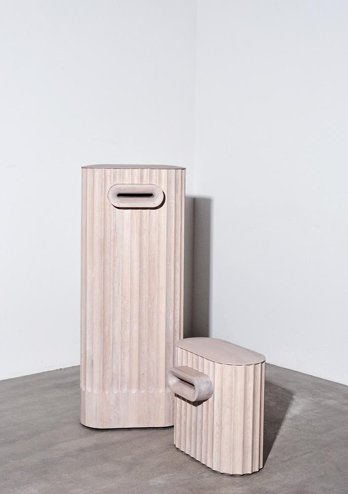 'Serpetine Postbox', by Studiomama, for Serpentine Galleries