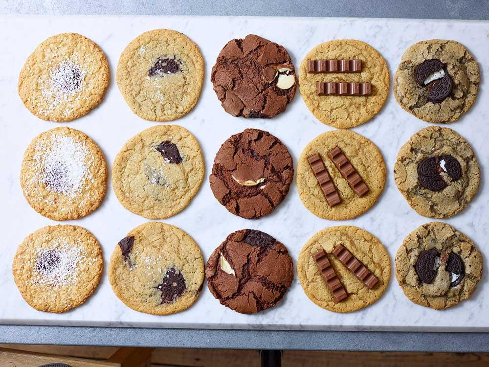 Smart cookies: entrepreneurs are baking up brilliant biscuits