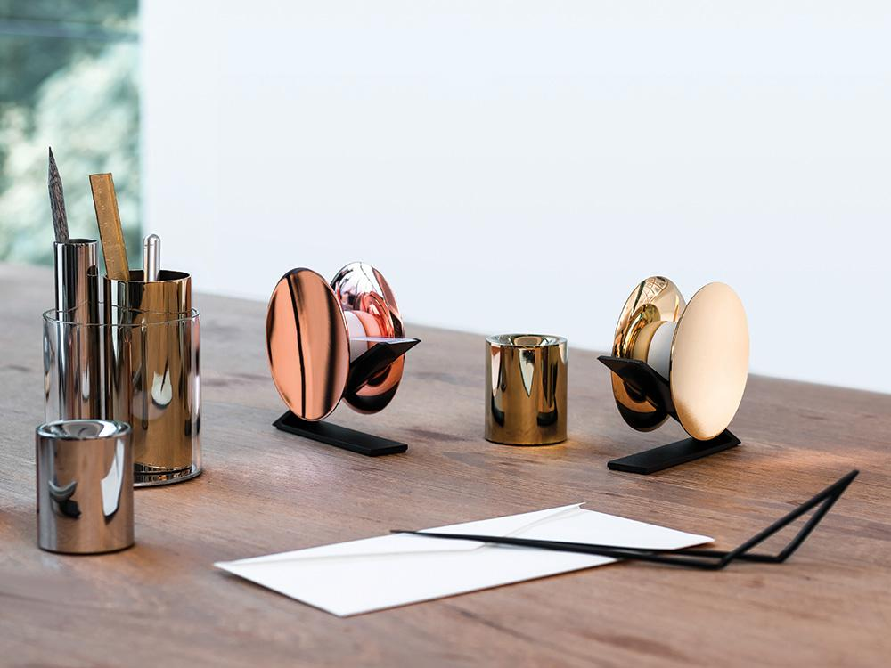Cantili tape dispenser by Poetic Lab for Beyond Objects