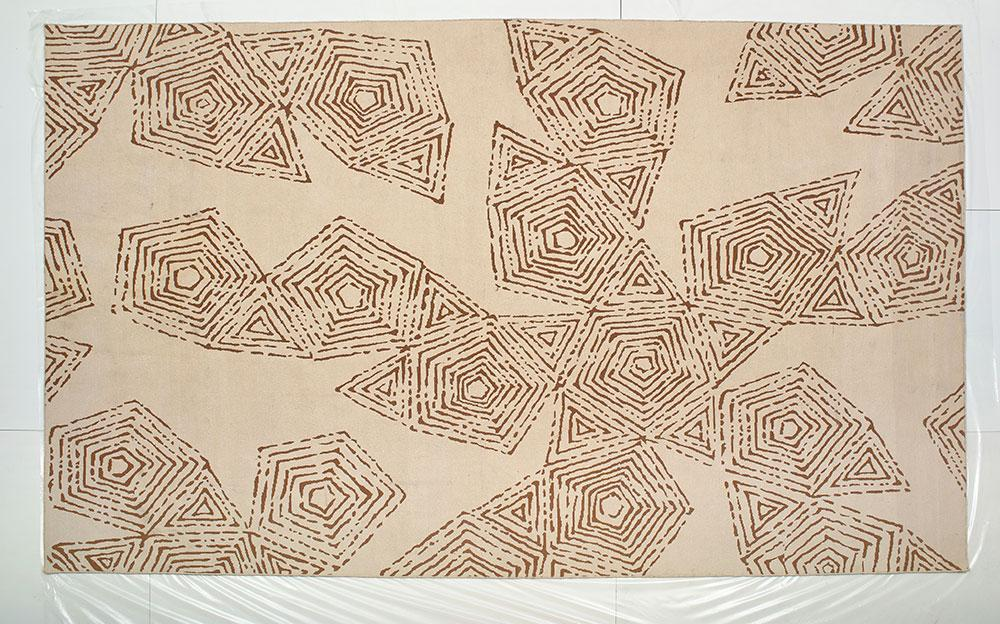 Raffael Moneo Golden Ratio rug