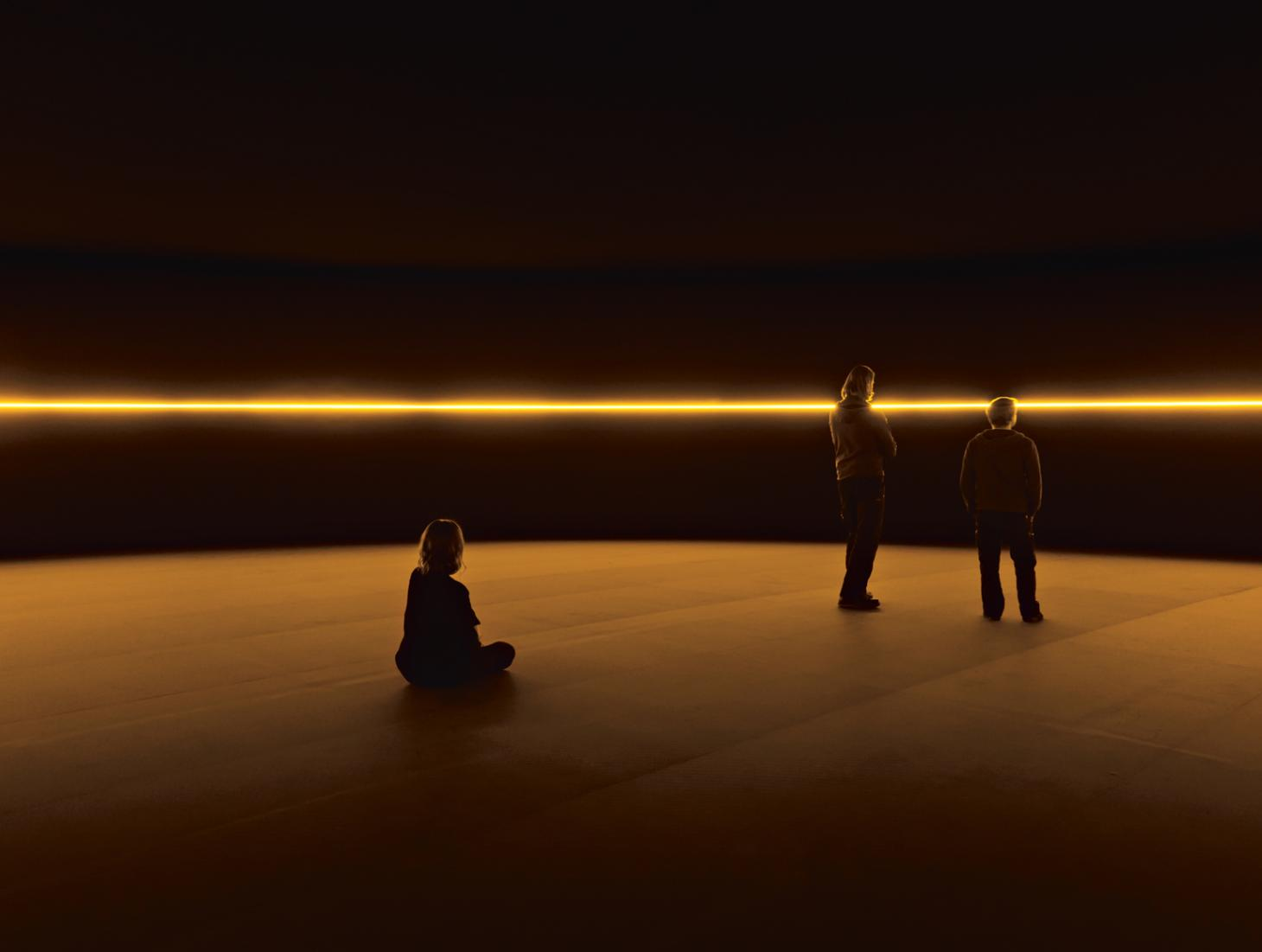 Olafur Eliasson, Experience, book published by Phaidon