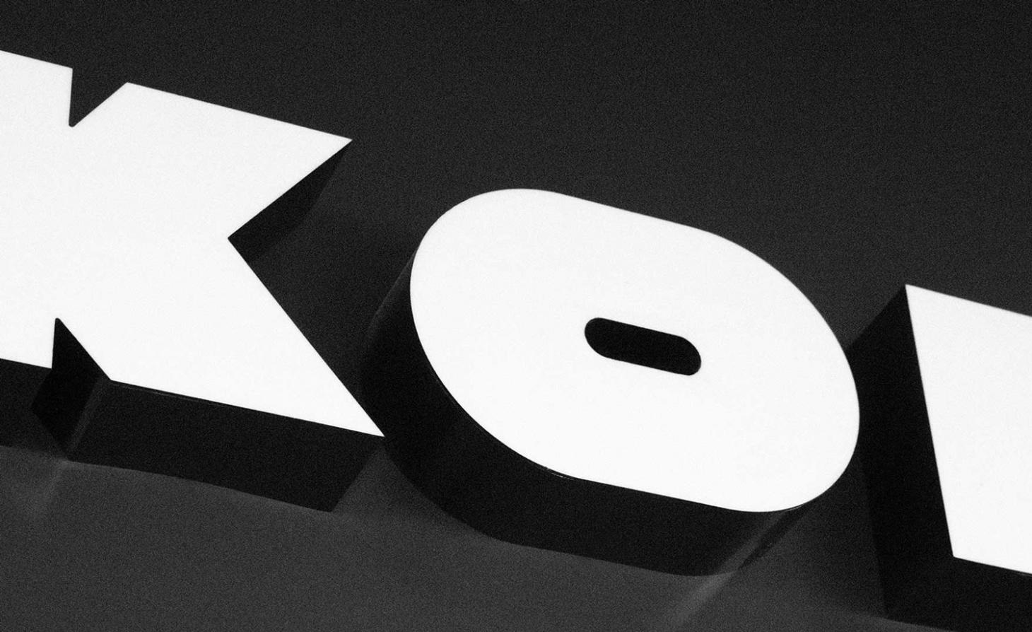 Koi & Roi visual identity, by Panama Studio