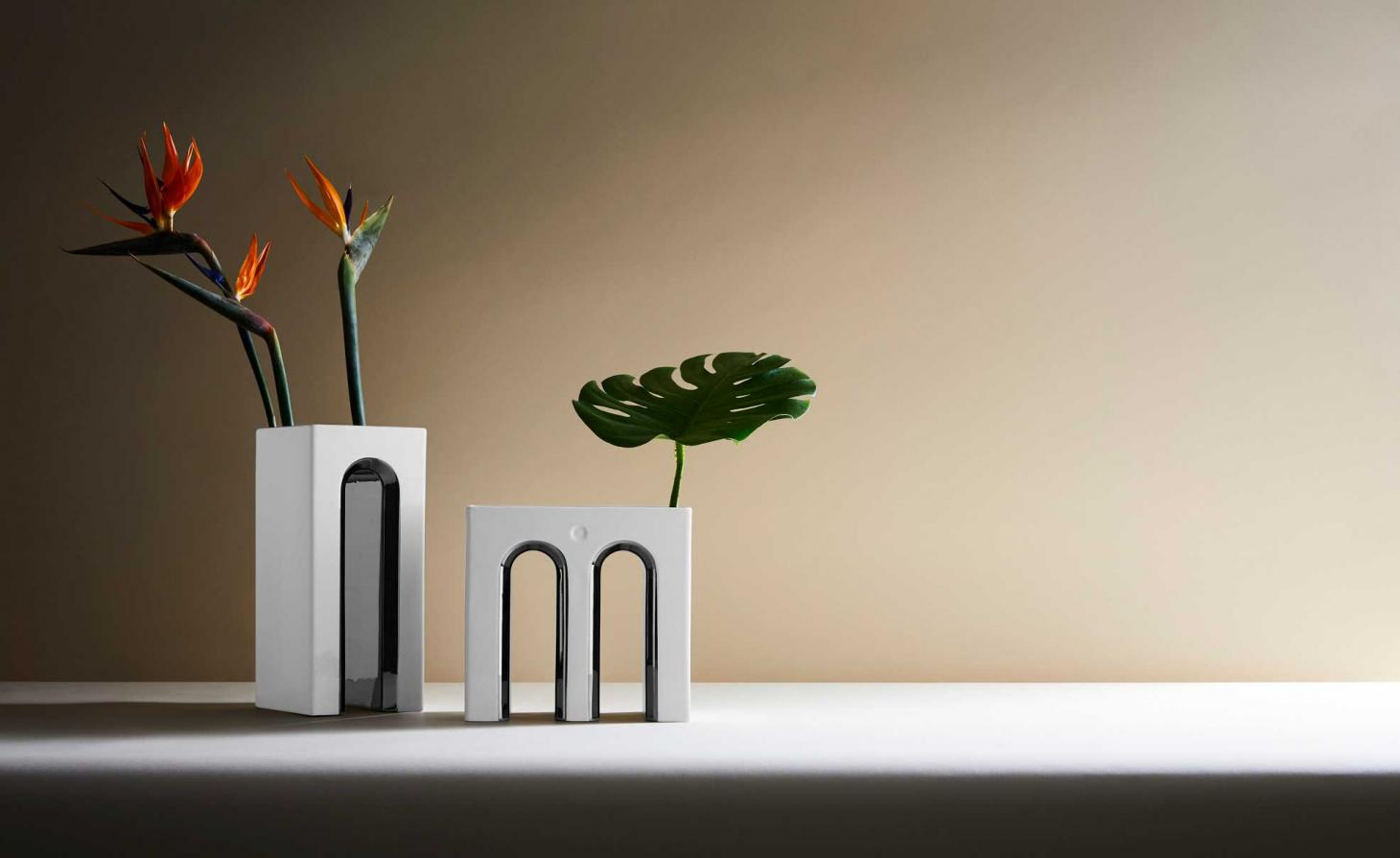 Lato x Lato vases, at Wallpaper* Handmade X