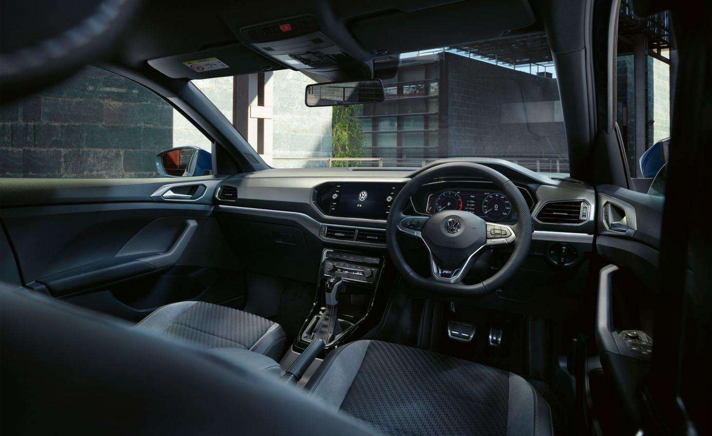 Youth meets experience in Volkswagen's new T-Cross