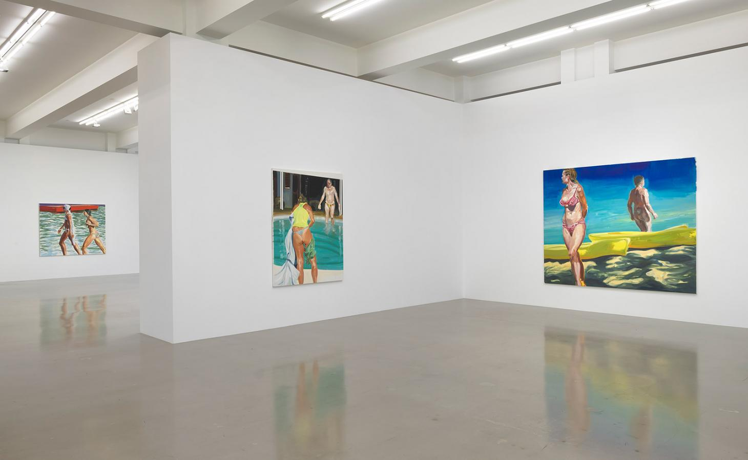 'Complications From an Already Unfulfilled Life', Sprüth Magers, Los Angeles