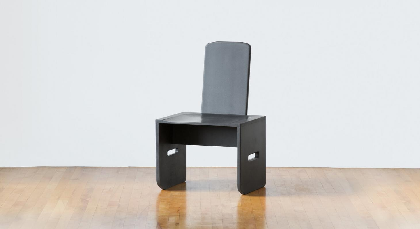 Sustainable furniture by Tom Robinson