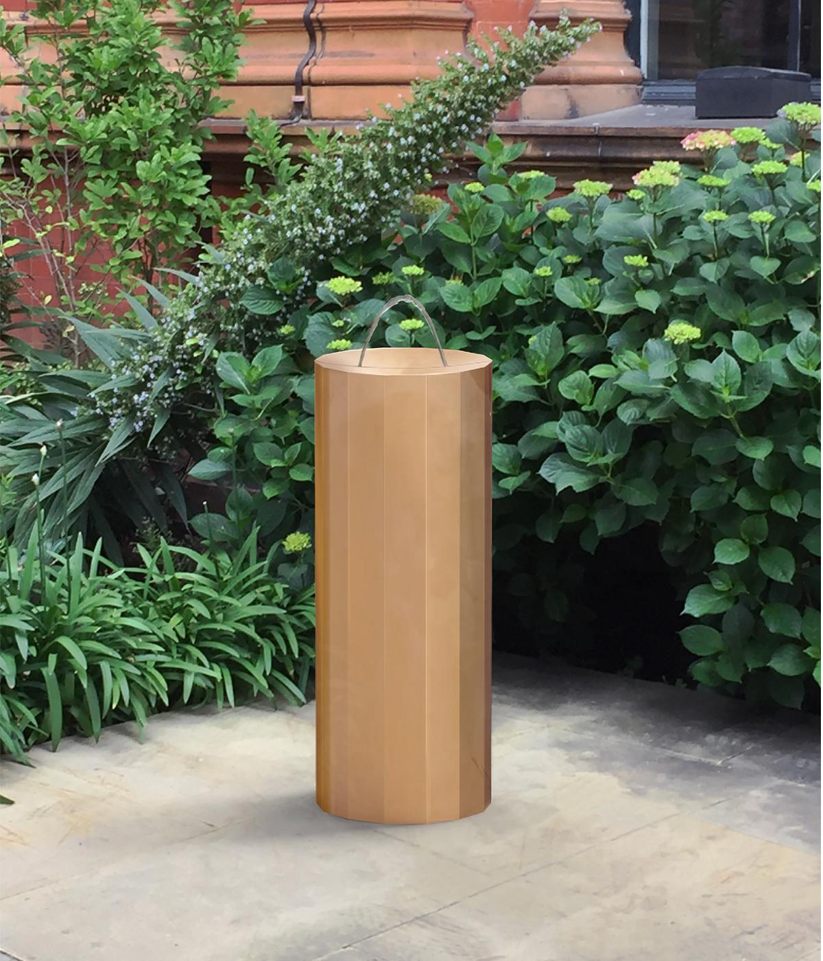 The Fleet Drinking Fountain by Michael Anastassiades