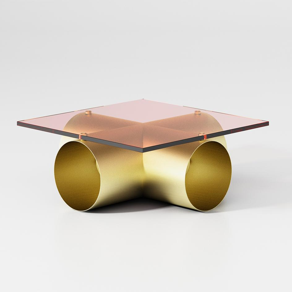 Ror table by Fredrik Paulsen
