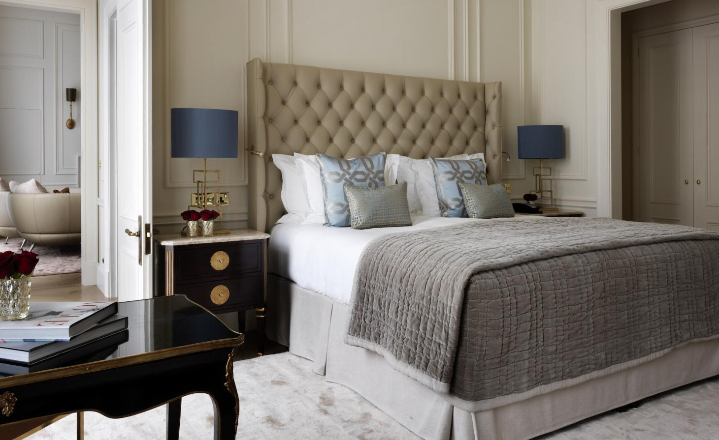 London Uk Hotels With Connecting Rooms