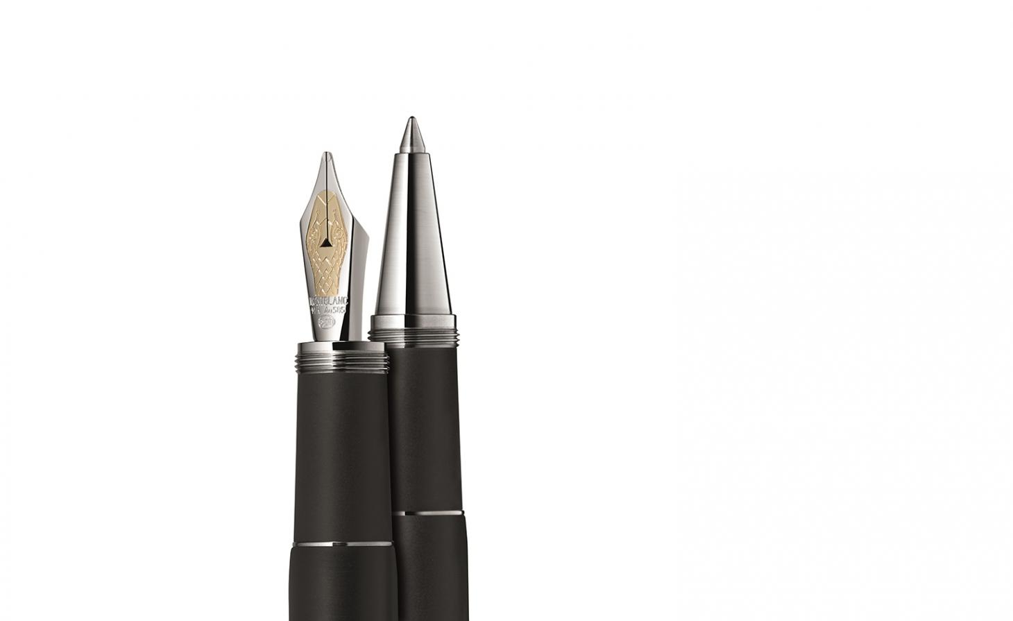 Montblanc Celebrates 110th Anniversary With Heritage Writing Montblanc Celebrates 110th Anniversary With Heritage Writing new pictures