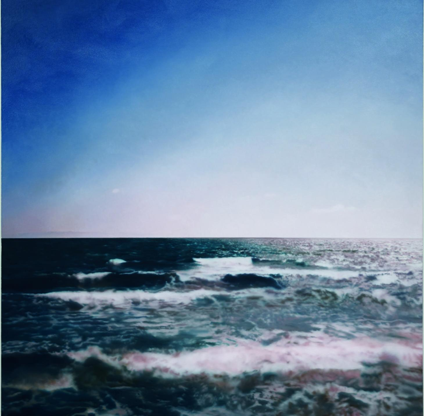 Richter Seascape 1998
