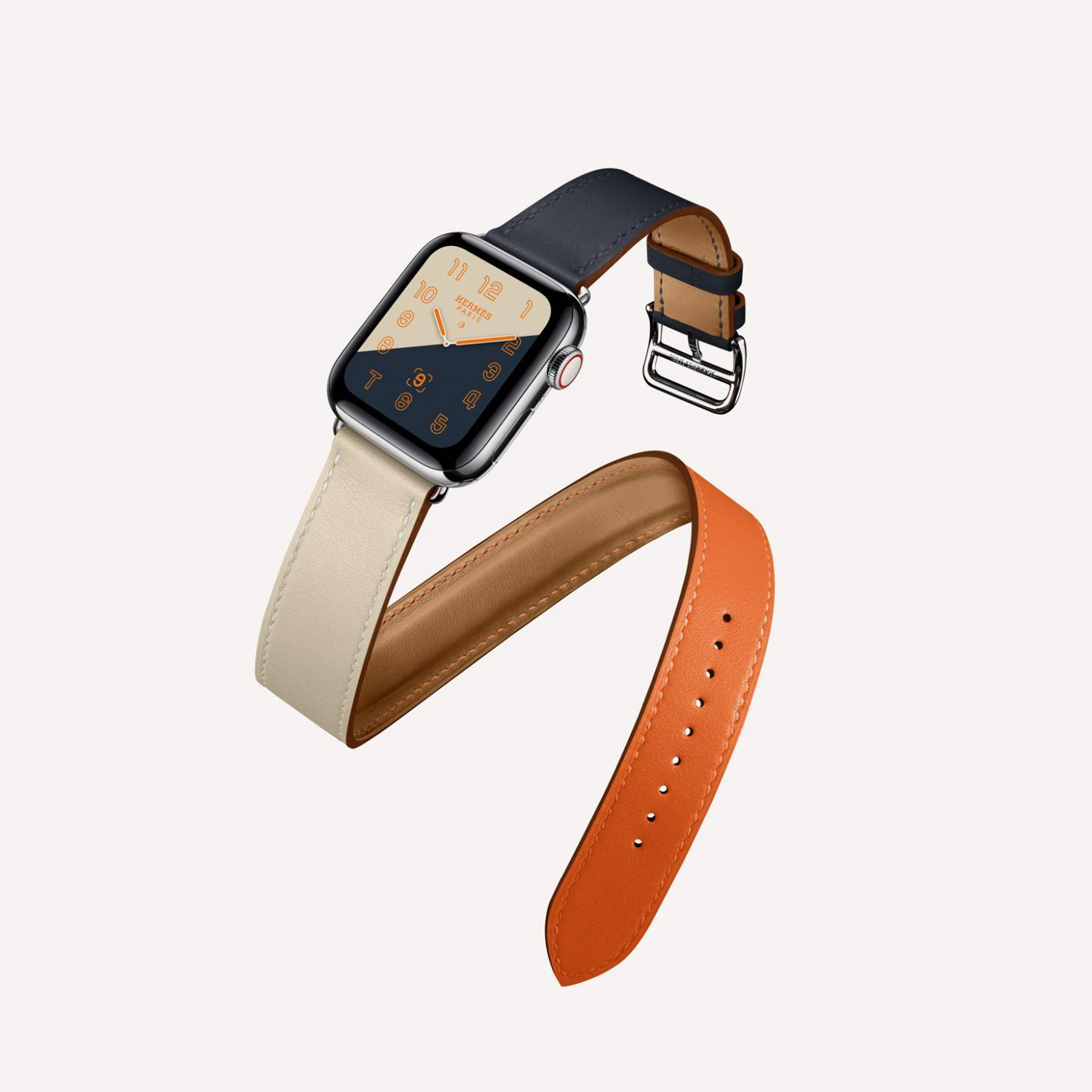 Hermes Apple Watch Series 4