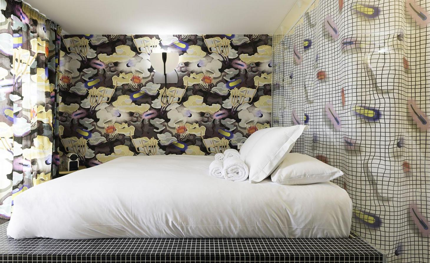14 Rooms by 14 designers at Design Parade in Hyres