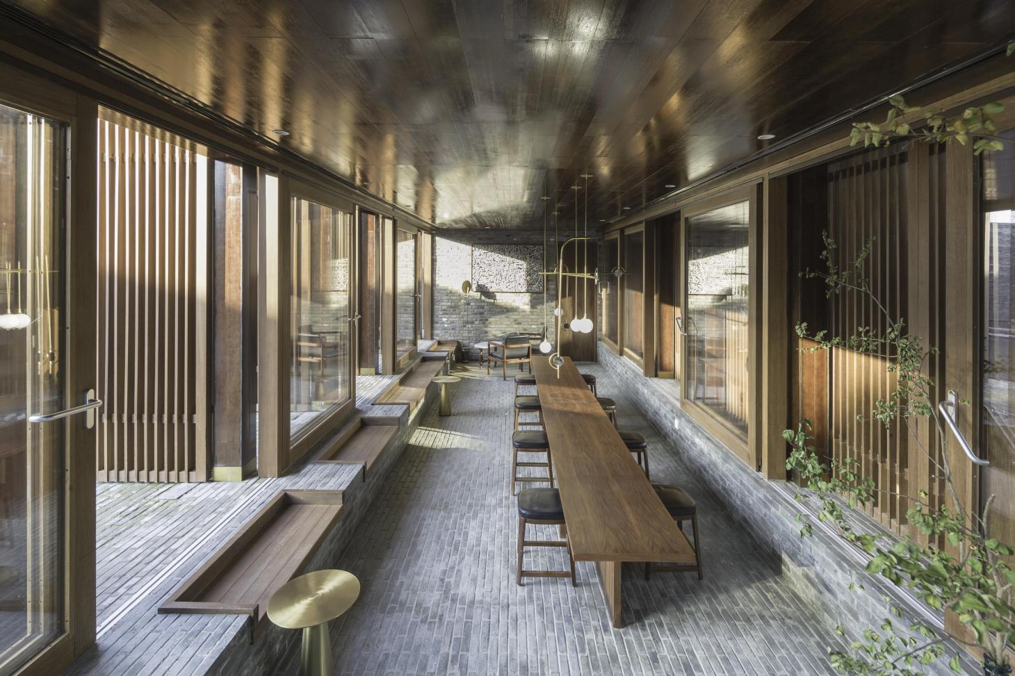 tsingpu_yangzhou_retreat by neri and hu